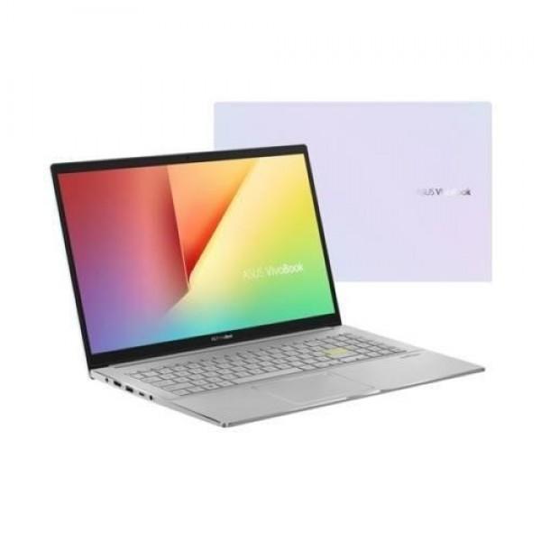 Asus VivoBook S533EA-BN126 White NOS Laptop