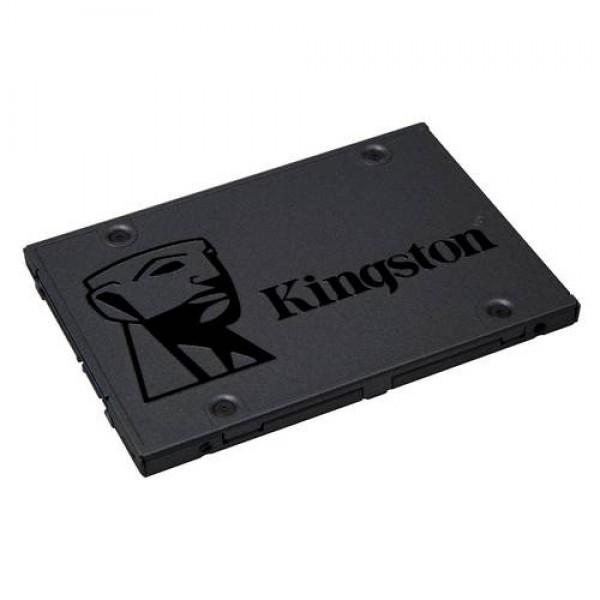 Kingston SATA3 A400 120 GB SSD (SA400S37-120G) Egyéb