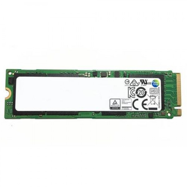 Samsung NVMe SSD 256 GB Kiegészítők