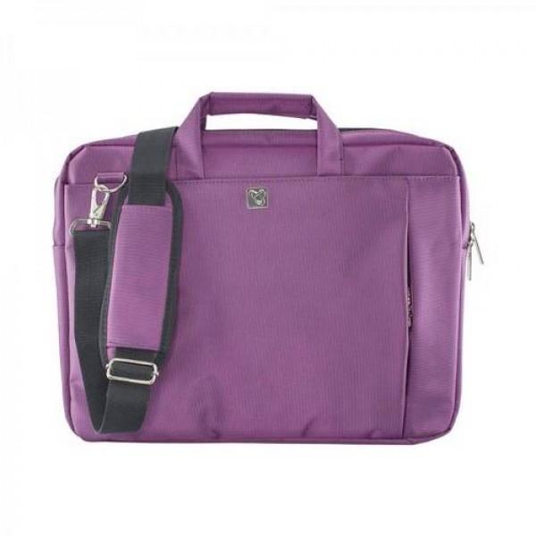 """Sbox Washington laptop táska 15,6"""" Lila (NSS-35086U) Laptop táska"""