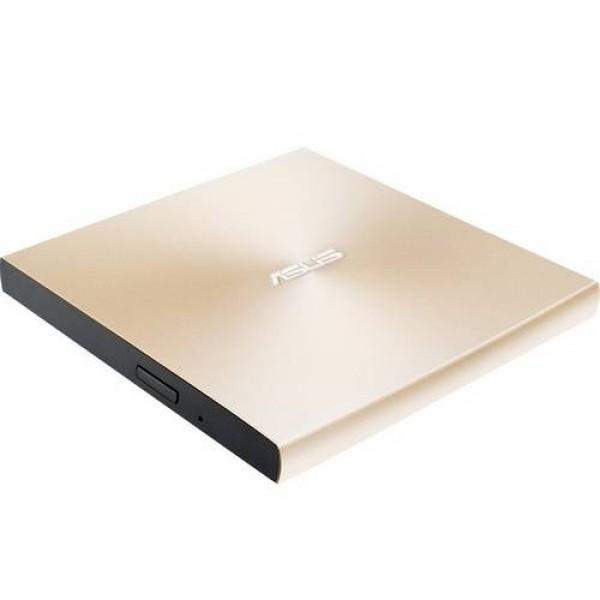 Asus ZenDrive DVDRW Slim Gold (SDRW-08U9M-U-GOLD) Kiegészítők