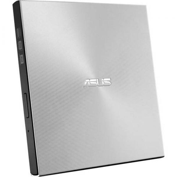 Asus ZenDrive DVDRW Slim Silver (SDRW-08U9M-U-SIL) Kiegészítők