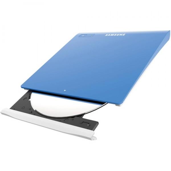 SE-208GB-RSLD USB Samsung DVDRW Blue Kiegészítők