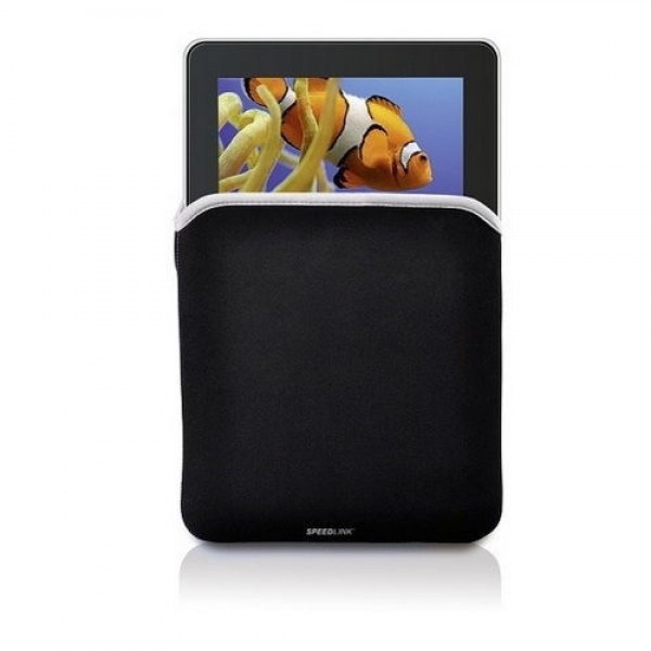 "Tablet tok SpeedLink, 10,1"", Black (SL-7272-BKGR) Tablet tok"