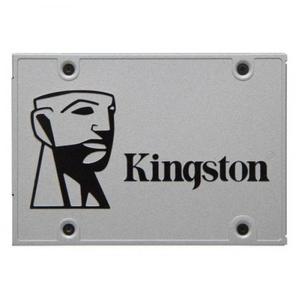 Kingston SATA3 UV400 120 GB SSD (SUV400S37-120G) Egyéb