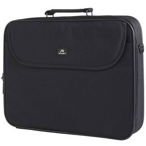 """Tracer Simplo laptop táska Fekete 15,6"""" (TRATOR20785) Laptop táska"""