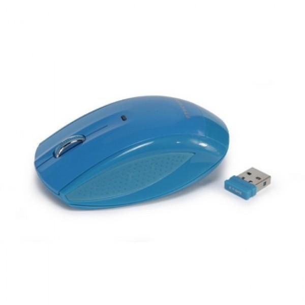 Tucano Egér Wireless Colore WI-COL-B Kiegészítők