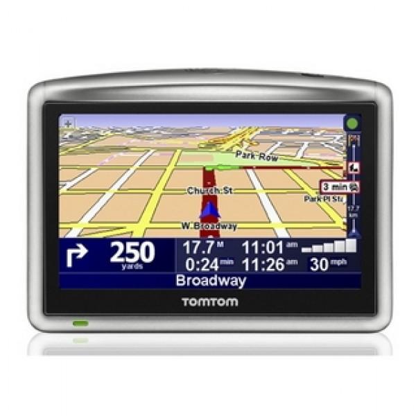 Tomtom XL2 IQR Europe PNA/GPS Kiegészítők
