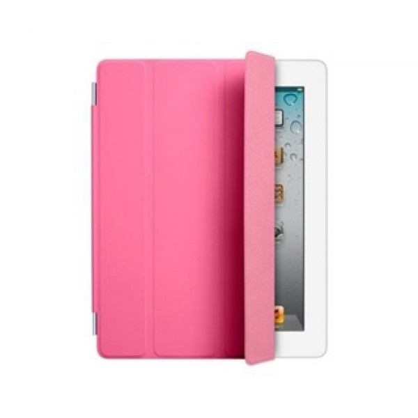 Apple mappa iPad Smart Cover Pink Tablet tok
