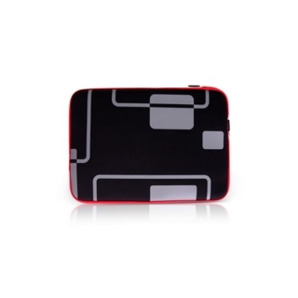 """Laptop mappa Dell 15,6"""" Black/Grey DNBS101BK Laptop táska"""