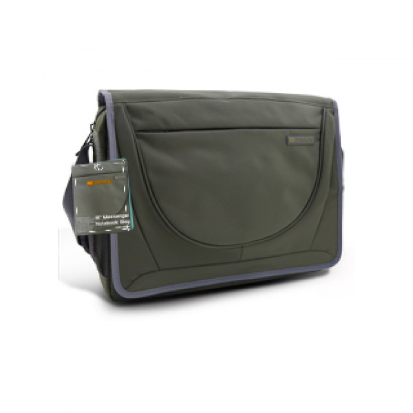 """Laptop táska CANYON 16"""" Green (CNR-NB28) Laptop táska"""