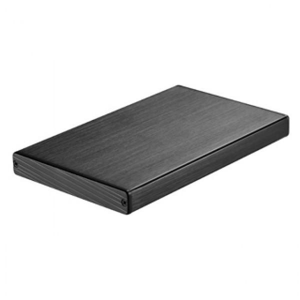"""USB 3.0 2,5"""" SATA HDD ház Kolink (HDSUB2U3) Kiegészítők"""