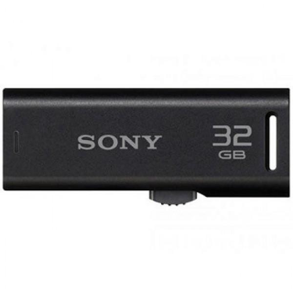 USB Flash Drive 32 GB Sony (USM32GRBC) Kiegészítők