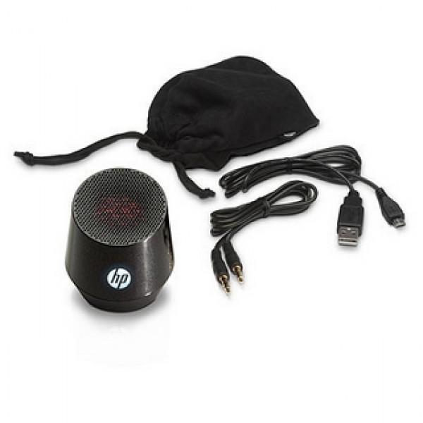 HP 1.0 Multimedia speaker fekete H5M95AA S4000 Kiegészítők
