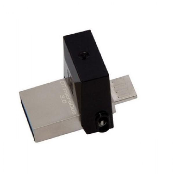 USB Pendrive Kingston 32 GB 3.0 OTG (DTDUO332GB) Kiegészítők
