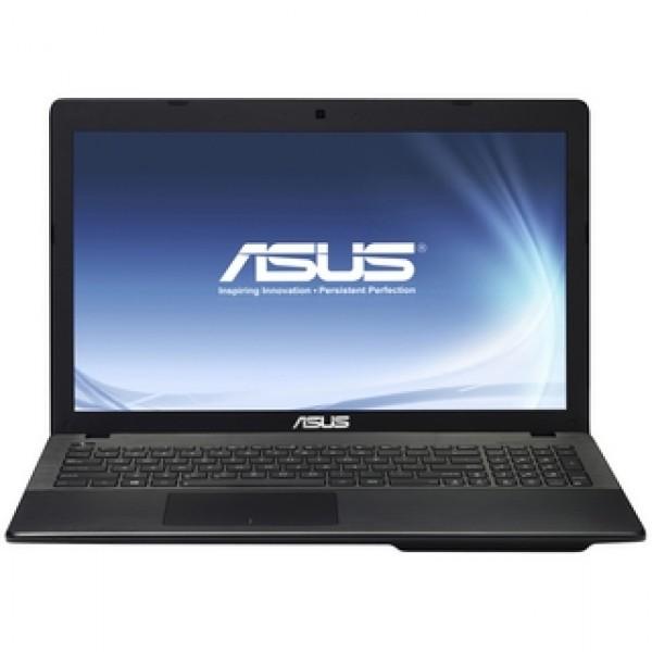 Asus X552LDV-SX652D Black FD AKJ Laptop