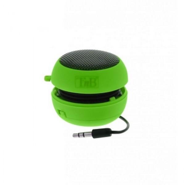 TnB Happy Speaker Ultra Compact Green Kiegészítők