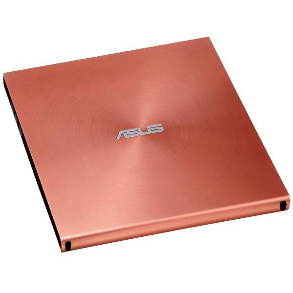 USB ASUS DVDRW Ulrta Drive Pink (SDRW-08U5S-U) Kiegészítők