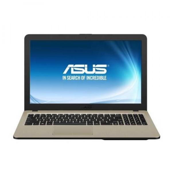 Asus X540NA-GQ007T Black W10 - O365 Laptop