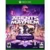 Game XBOX ONE Agents of Mayhem Konzol