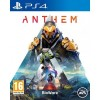Game PS4 Anthem  Konzol