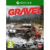 Game XBOX ONE Gravel Játékprogram XBOX ONE