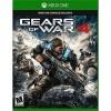 Game XBOX ONE Gears of War 4 Standard Edition Játékprogram XBOX ONE