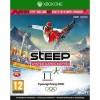Game XBOX ONE Steep Winter Games Edition Játékprogram XBOX ONE