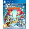 Game PS4 Scribblenauts Showdown Konzol