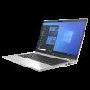"HP ProBook 630 G8 - 13.3"" FullHD, Core i5-1135G7, 16GB, 512GB SSD, Microsoft Windows 10 Professional - Ezüst Üzleti Laptop 3 év garanciával Laptop"