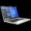 "HP ProBook 640 G8 - 14"" FullHD IPS, Core i5-1135G7, 8GB, 256GB SSD, Microsoft Windows 10 Professional - Ezüst Üzleti Laptop 3 év garanciával Laptop"