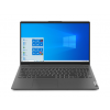"Lenovo Ideapad 5 - 15.6"" FullHD IPS, Core i5-1135G7, 8GB, 256GB SSD, nVidia GeForece MX450 2GB, DOS - Grafitszürke Laptop 3 év garanciával Laptop"