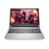 "Dell G15 Gaming Laptop (5515) - 15.6"" FullHD IPS-Level 120Hz, Ryzen 5-5600H, 8GB, 512GB SSD, nVidia GeForce RTX 3050 4GB, Microsoft Windows 10 Home - Fantomszürke Gamer Laptop 3 év garanciával Laptop"