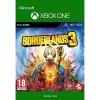 Game XBOX ONE Borderlands 3 Játékprogram XBOX ONE