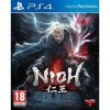Game PS4 Nioh Konzol