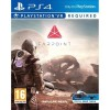 Game PS4 Farpoint Konzol