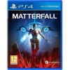Game PS4 Matter Fall Játékprogram PS4