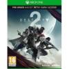 Game XBOX ONE Destiny 2 Konzol