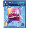 Game PS4 Singstar Celebration  Konzol