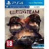 Game PS4 Bravo Team Konzol