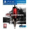 Game PS4 The Inpatient Konzol