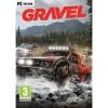 Game PC Gravel Játékprogram PC