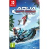 Game Nintendo Aqua Moto Racing Utopia Konzol