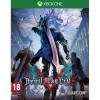 Game XBOX ONE Devil May Cry 5 Játékprogram XBOX ONE