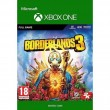 Game XBOX ONE Borderlands 3