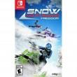 Game Nintendo Snow Moto Racing Freedom