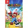 Game Nintendo Mario+ Rabbids Kingdom Battle