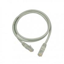 Kábel UTP egyenes 5 m (szürke UTP-0008.5)