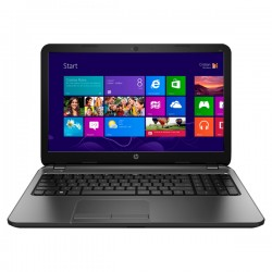 HP 250 Black W8.1 K3X03EA XMA