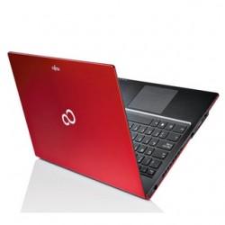 Fujitsu LifeBook AH552 i3 Red NoOs XT 2Y